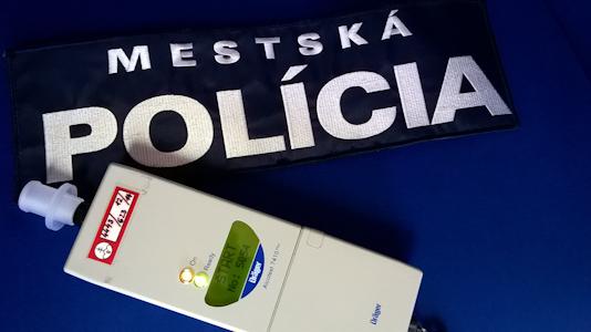 , Policajná razia zameraná na alkohol u mladistvých osôb