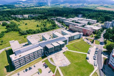 , UNIZA uzavrela partnerstvo so Spoločným výskumným centrom EK