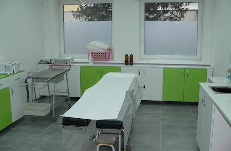 , Nový ordinariát plastickej a estetickej chirurgie v Žiline