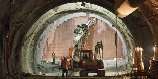 , Dokončenie tunela Višňové do roku 2023 chce rezort dopravy dodržať