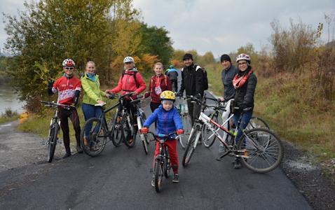 , BikeKIA láka na jar plnú cyklozážitkov