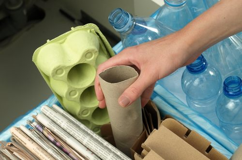 , Pravidlá, ktoré by mohli znížiť produkovanie odpadu vo vašej domácnosti