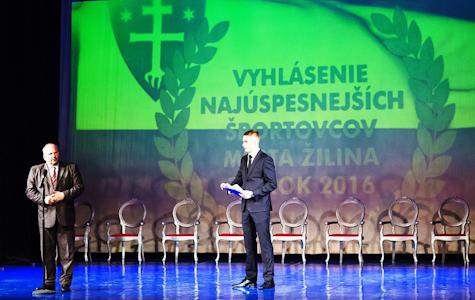 , Žilina už pozná najúspešnejších športovcov za rok 2016