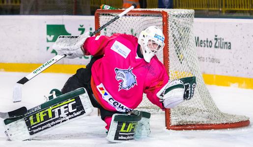, Dražba špeciálnych hokejových dresov prispela na boj proti rakovine