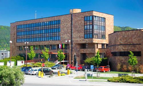 , Mestský úrad v Žiline prejde rekonštrukciou