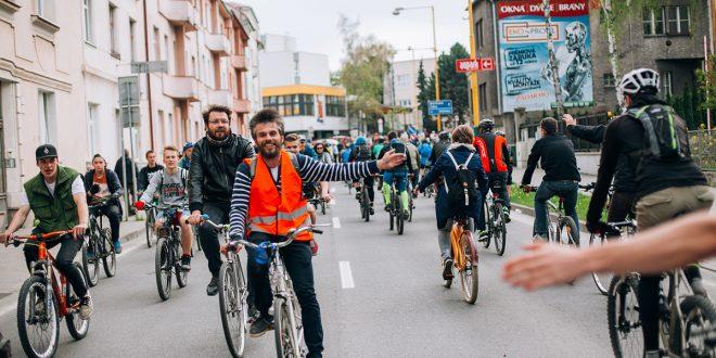 , Žilinský festival mestoINAK: Urobme si naše mesto lepšie!