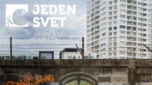 , Ozveny Medzinárodného festivalu dokumentárnych filmov JEDEN SVET aj v Martine!