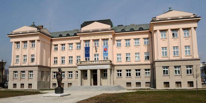 , Predseda Matice slovenskej požiadal o podporu zachovania gymnázia