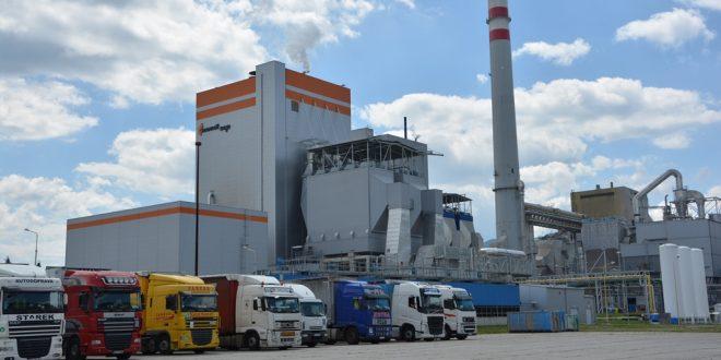 , Ružomberský papierenský podnik prispeje mestu sumou takmer 1,2 milióna eur