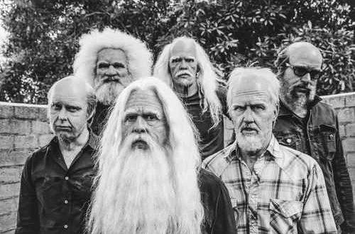 , Foo Fighters s novým zvukom! Kapela vydá čerstvú albumovú novinku