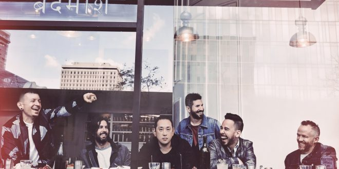 , Linkin Park venovali videoklip zosnulému spevákovi
