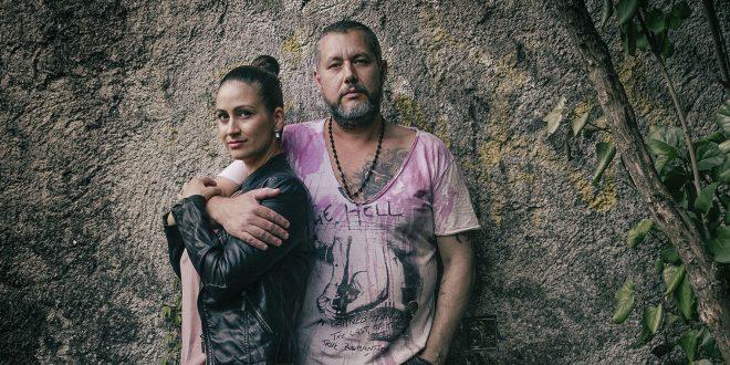 , Zdenka Predná a Oskar Rózsa predstavujú prvú spoločnú pieseň