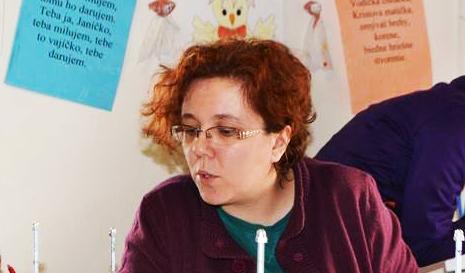 , Elena Bercíková: Čo na jeseň roľník nemal, to nemohol v zime zjesť