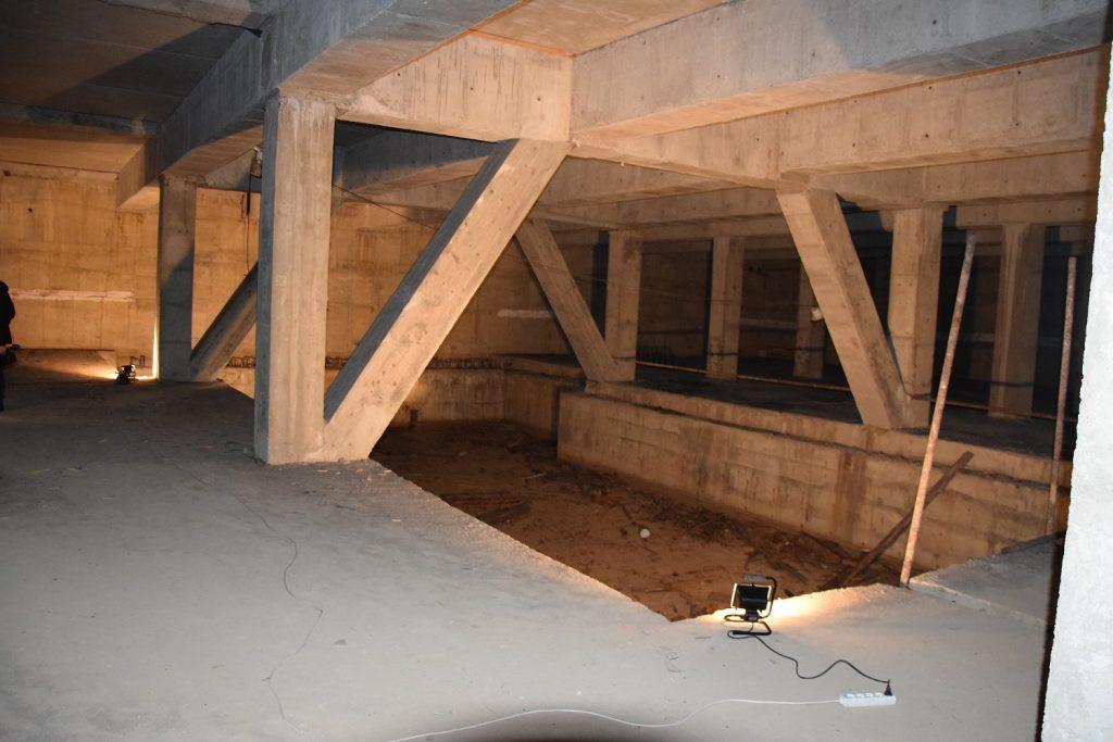 , Rozcvička v CO kryte? Podzemné priestory na Hájiku chcú využiť na šport a relax