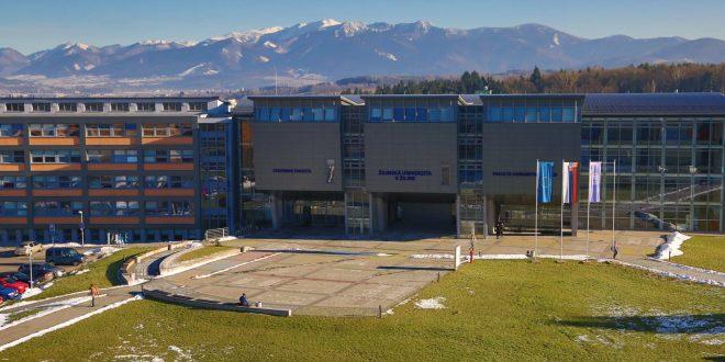 , Možnosti projektu Erasmus predstaví seminár na pôde Žilinskej univerzity