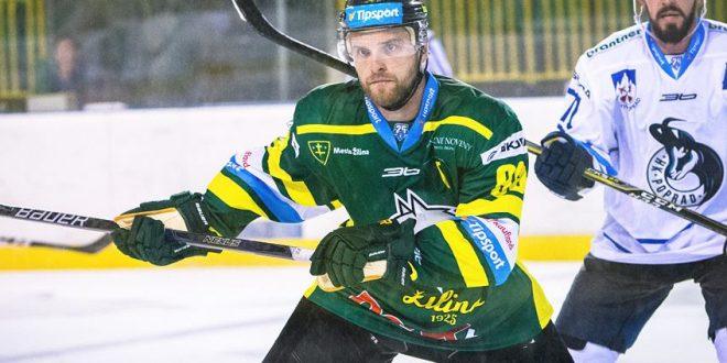 , Tipsport liga: Hokejisti MsHK Žilina v 15. kole podľahli Popradu