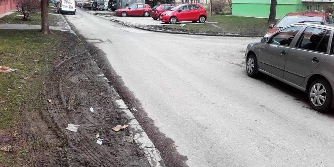 , ZA: Mestskí policajti si posvietia na vozidlá parkujúce na tráve