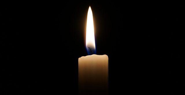 , V Martine si uctia pamiatku zosnulých