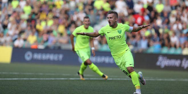 , Cieľom MŠK Žilina je prvá šestka a rozvoj mladých hráčov