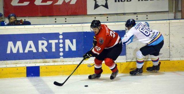 , Martinský hokej opäť ožíva. Cieľom je návrat do najvyššej súťaže