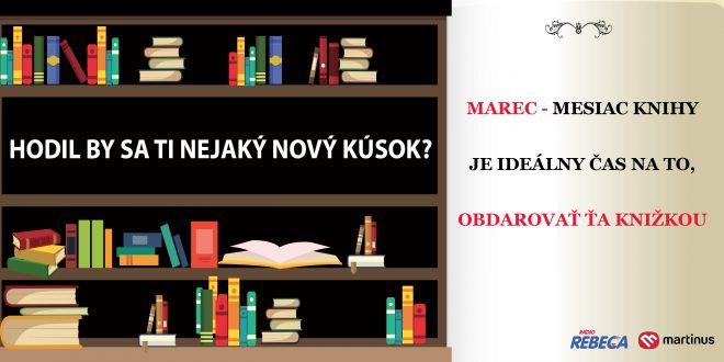 , Milovníci kníh, čítajte! Máme pre vás súťaž