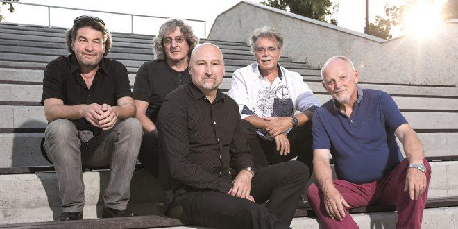 , Pavol Hammel a Prúdy vyrážajú na veľkolepé turné, zahrajú v 17-tich slovenských mestách!