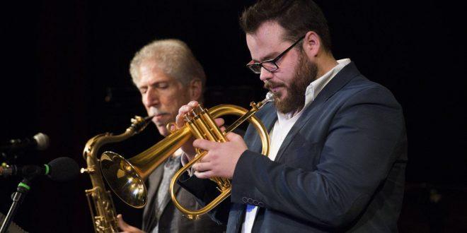 , Lukáš Oravec, jazzový trumpetista: Keď nehrám, varím a jem!
