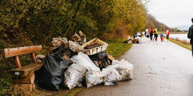 , Deň Zeme v Žiline: Kedy a kde môžeš pomôcť s očistou aj TY?