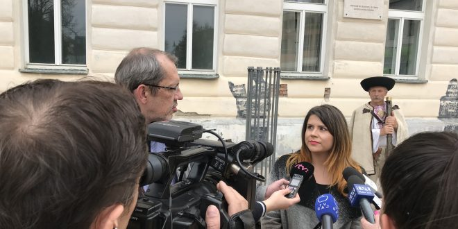 , Slovensko nie je len Bratislava! Aktivisti žiadajú o podporu regionálnej kultúry