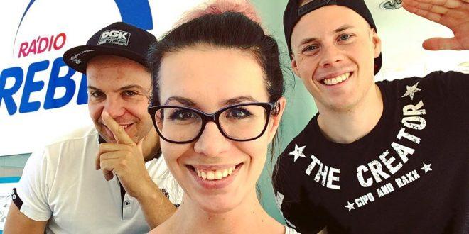 , Drozďo & Demex: Počas nakrúcania klipu sme takmer dostali pokutu