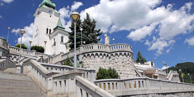 , Ružomberok: Poslanci nevyhoveli petícii za zrušenie obnovy kalvárie