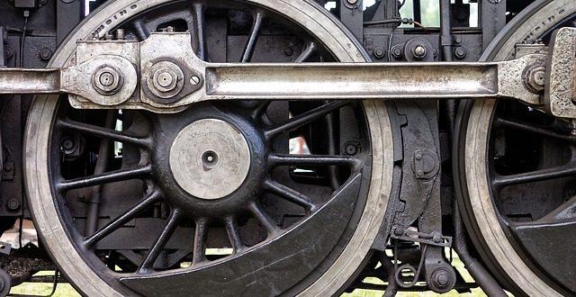 , Deň železnice pripomenul 170. výročie železnice na Slovensku