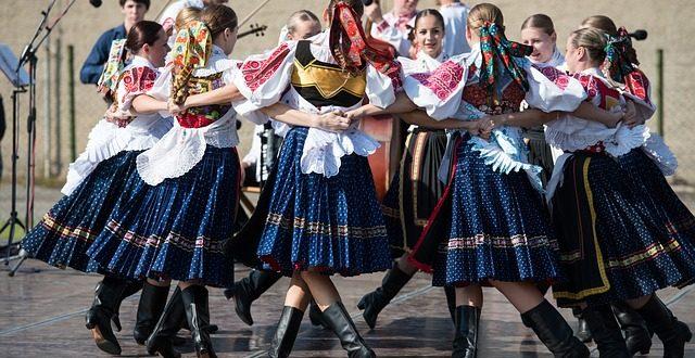 , Východná: Tohtoročný Folklórny festival bude zameraný na svadobné zvyky