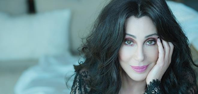 , Mamma Mia! Cher naspievala ABBU