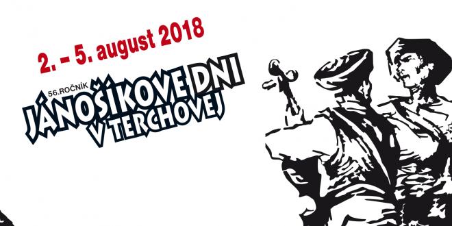 , Priaznivci folklóru, udalosť roka sa blíži! Čo vás čaká na Jánošikovych dňoch?