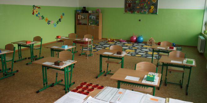 , Do prvých ročníkov žilinských škôl nastúpi takmer 900 prváčikov