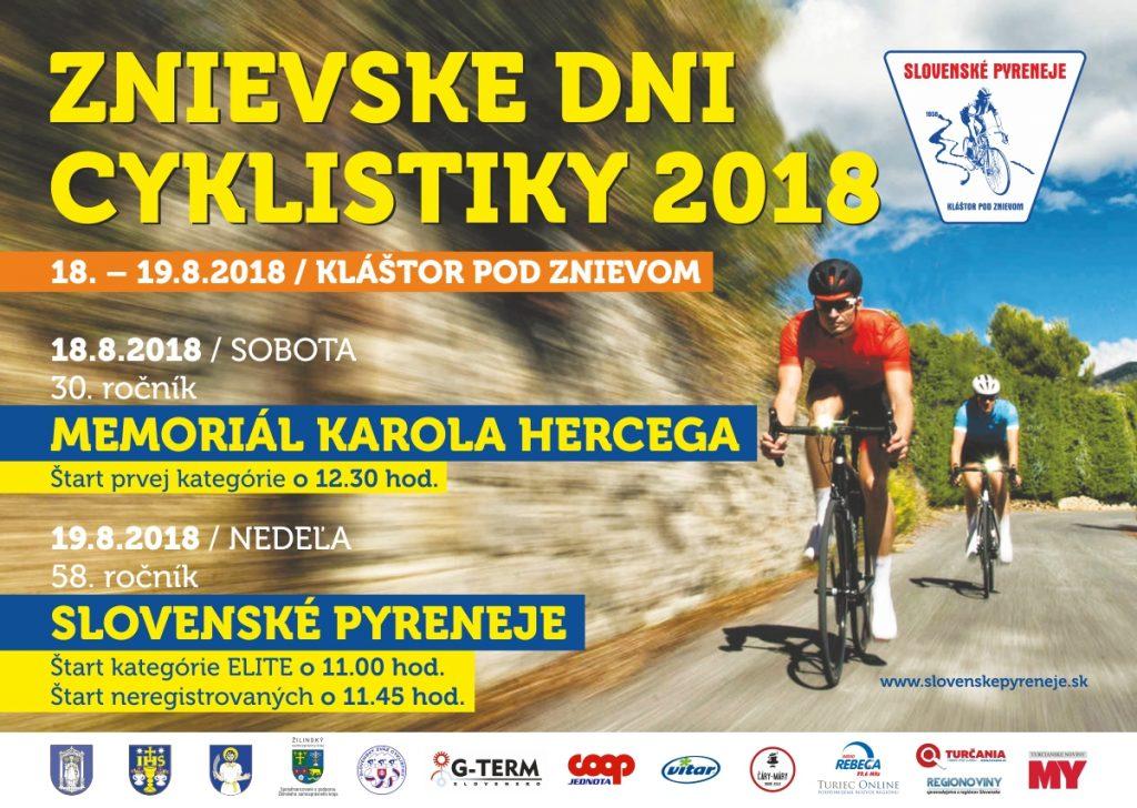 , Sadaj na bicykel. Slovenské Pyreneje sú tu!