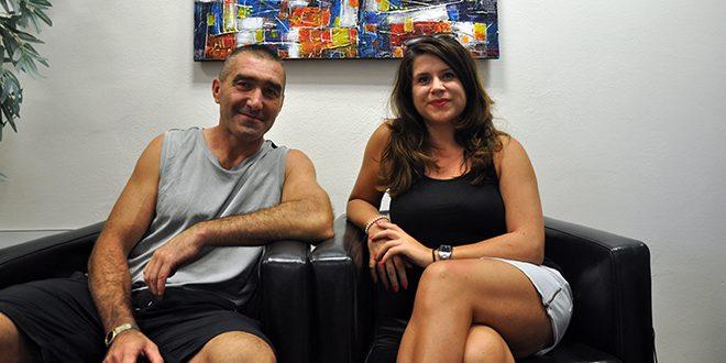 , Bronzový z ME v jude, Martinčan Róbert Maruna (46): Judo je srdcom pre život