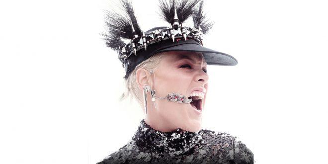 , Speváčka Pink zrušila už dva koncerty. Čo je za tým?