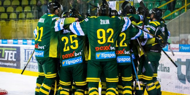 , Tipsport liga: MsHK Žilina zdolal v 7. kole Budapešť