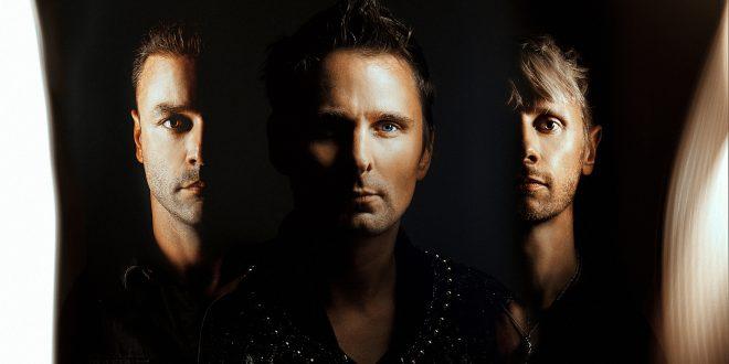 , Muse posúvajú ďalšiu rockovú nádielku. Vypočujte si ukážku z pestrej albumovej novinky