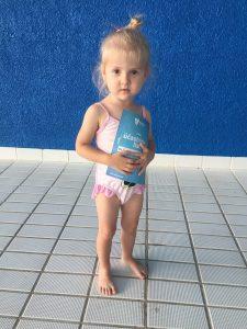 , Žilinská plavecká štafeta privítala takmer tisícku plavcov