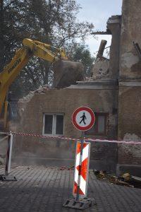 , Žilinská radnica zbúrala už piatu bytovku na Bratislavskej ulici