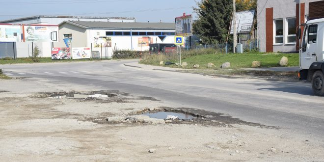 , Žilina: Rekonštrukcia Kamennej ulice bude stáť vyše 390 000 eur