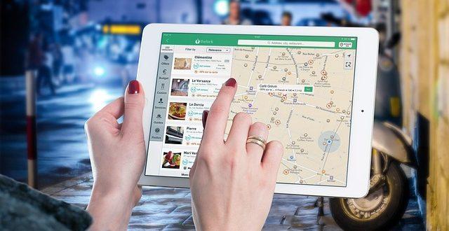 , Nová mobilná aplikácia uľahčí orientáciu návštevníkov ŽSK