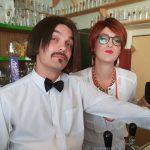 """, Láska je ako voda a pivo tečie prúdom! Pozrite si nový klip Juraja Hnilicu, plný """"skrytých"""" túžob"""