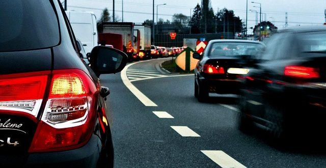 , Situáciu na ceste I/18 v Žiline majú zlepšiť nové opatrenia