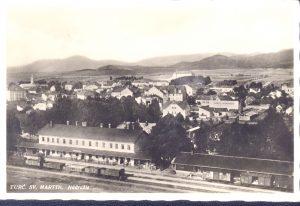 , ŽSR začali komplexnú rekonštrukciu železničnej stanice v Martine