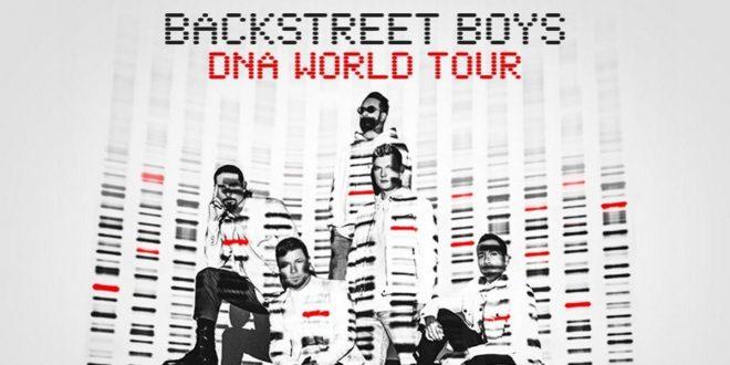 , Backstreet Boys majú spoločnú DNA. Potvrdzuje to albumová novinka