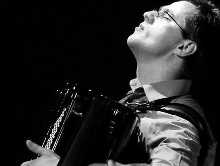 , Akordeónový virtuóz Michal Červienka pripravuje 10. benefičný koncert. Vystúpia na ňom svetovo uznávaní umelci!